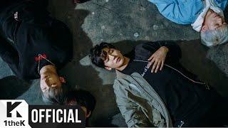 [Teaser 1] SF9(에스에프나인) _ Fanfare(팡파레) 1 take ver.