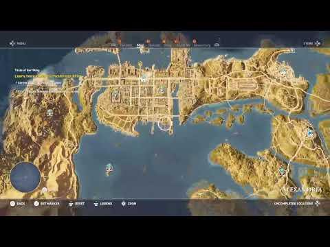 Assasins Creed Origins   Part 5