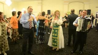 muzica nunta live Simona Tone