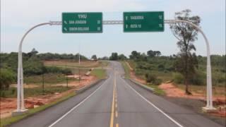 Caaguazu Paraguay