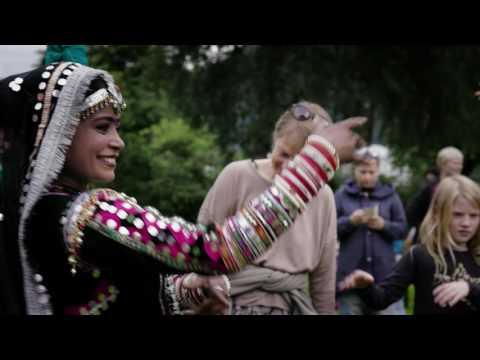 Førdefestivalen 2016