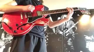 Soundgarden - Taree Guitar Cover