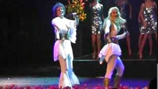 """HI-Lite  The Best ABBA After ABBA !  Gimme Gimme Gimme """"live"""""""