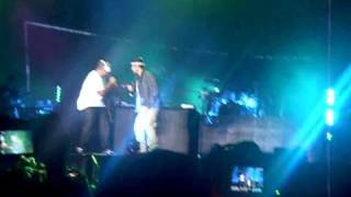 Carry Out (Beatbox)/Summer Love - Justin Timberlake Live in Manila