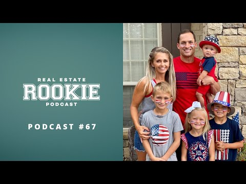 Moving From Single Family Homes to Self-Storage Units with Dee Brock | Rookie Podcast 67