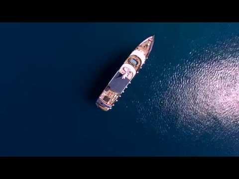 Apollomatkat – Kroatian Saaristoristeily Desire