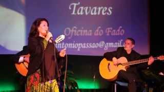"""Fado, Carolina Tavares, """"Quem mora naquela rua"""""""