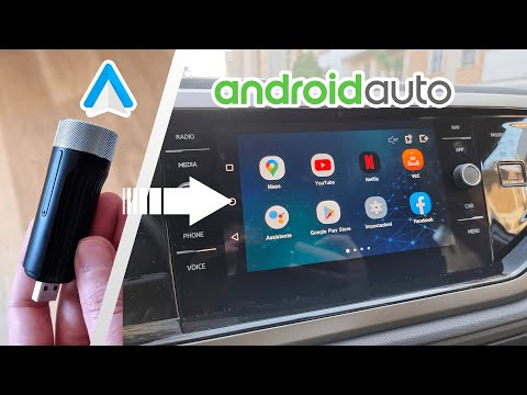 Tutte le app su ANDROID AUTO (anche il P …