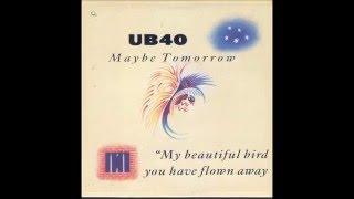 UB40 - Dubwise