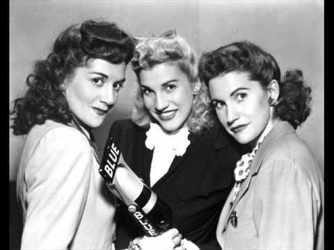 the-andrews-sisters-the-strip-polka-1942-vic-schoen-orchestra-scrambledeggs1969