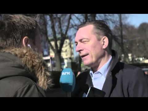 Sverige etterlyser den siste nordmannen i NRK Nitimen