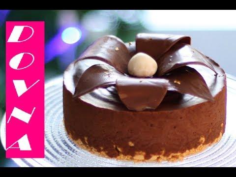 трюфель знаменитый французский торт  рецепт от Dovna Enterprises