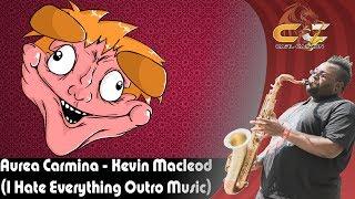 2 Kevin MacLeod live