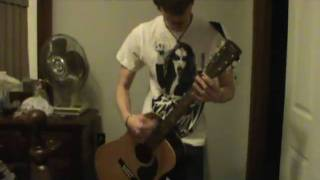 Bring Me The Horizon Crucify Me (Acoustic)