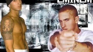 Eminem New Freestyle(Im Having A Relapse)