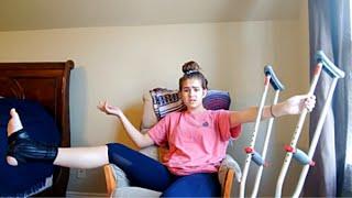 I'm crippled... what's new?