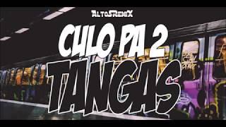 El Pepo ft Supermerk2 - Culo Pa 2 Tangas Jfz DJ  AltoSRemiX
