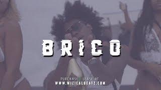 "🔫MASICKA ✘ Vybz Kartel Type Dancehall Riddim| ""BRICO"" -  Prod. WizicalBeatz"