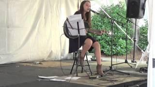 Tag You're It-Melanie Martinez Cover Ft. Bella Hardigree
