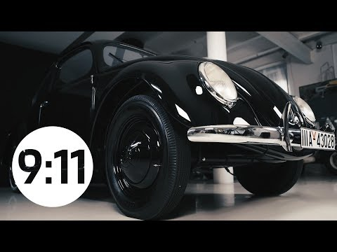 VW 39?the last of its kind