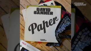 """""""Paper"""" - David Banner Feat. Tricky LT 45 [HQ Audio]"""