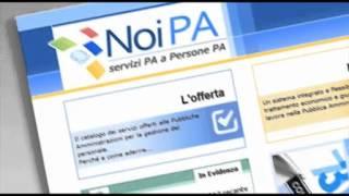 NoiPA - Il portale della pubblica amministrazione
