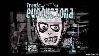 TRONIC - No te Compro