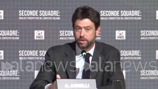 """Champions, Agnelli: """"Ajax squadra che ha fatto scuola"""""""
