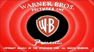Looney Tunes Intro 1945 Breakdown Sound Effect (davemadson)