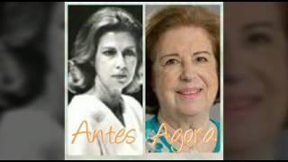 Massa Fresca , Antes&Agora .💜✌