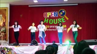 [Cover Dance] MilkShake - แห่ (Share) by Pinky Stars