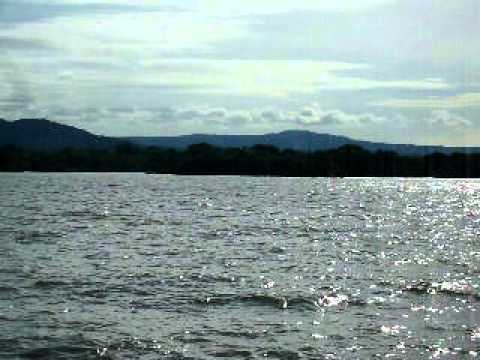 Nicaragua – Paseo por el lago Nicaragua