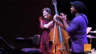 Berklee's Master in Contemporary Performance student profile: Priscilla Vela