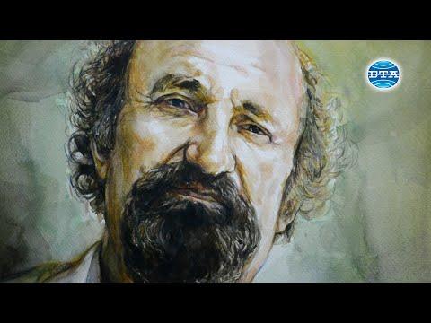 BTA: Акварелна изложба в памет на Ненко Токмакчиев е експонирана в Бургаската художествена галерия