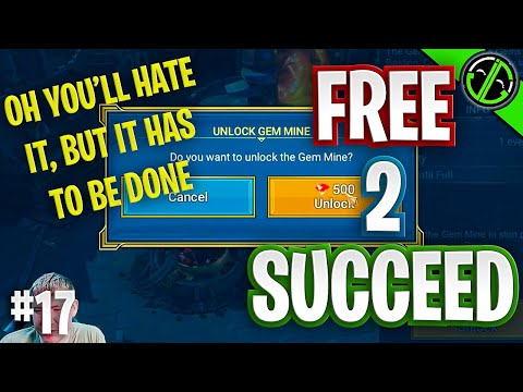 You Have To, & It SUCKS, But You Have To | Free 2 Succeed - EPISODE 17
