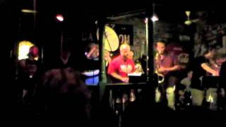 Baby One More Time - Britney Spears - The Cincy Brass Live at Arnold's Bar and Grill