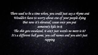 Listen to your heart - Eminem ♥ [Lyrics]