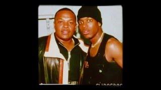 Dr.Dre/ heads ringing