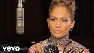 Jennifer Lopez - J Lo Speaks: Same Girl ft. French Montana