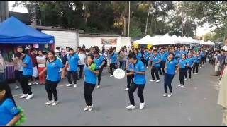 Salay  Sumaj Kusiy  Bolivia SP  BRASIL