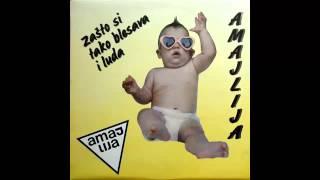 Amajlija - To je bio dan - (Audio 1990) HD