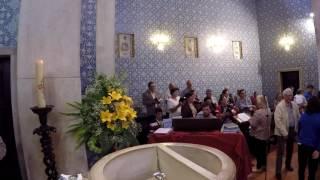 Coro de Oliveirinha - Se alguém quiser seguir-Me