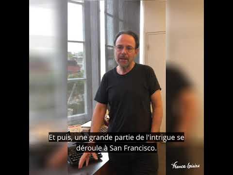 Vidéo de Marc Levy
