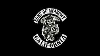 The White Buffalo - Oh Darling, what have I done ( Sons Of Anarchy )