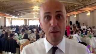 Moldovan Florin canta la nunta lui Liviut si Bella