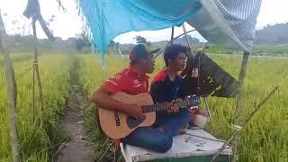 Begini Jadinya Kalo Orang Batak Nyanyi Lagu Mexico...(la Bamba)#samosirkeren