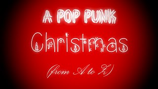 My Chemical Romance - All I Want For Christmas Is You (Mariah Carey Cover)