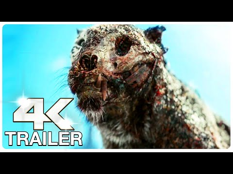Movie Trailer : ARMY OF THE DEAD Trailer (4K ULTRA HD) NEW 2021