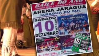 Baile Arena Jaragua - 10/12/2016