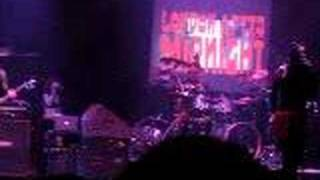 London After Midnight The End Live at The Wiltern pt.2